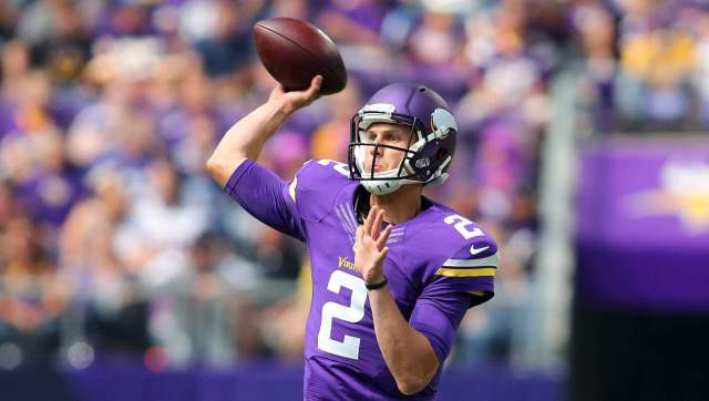 vikings rams tv start time what tv channel is game on today thursday preseason 2016
