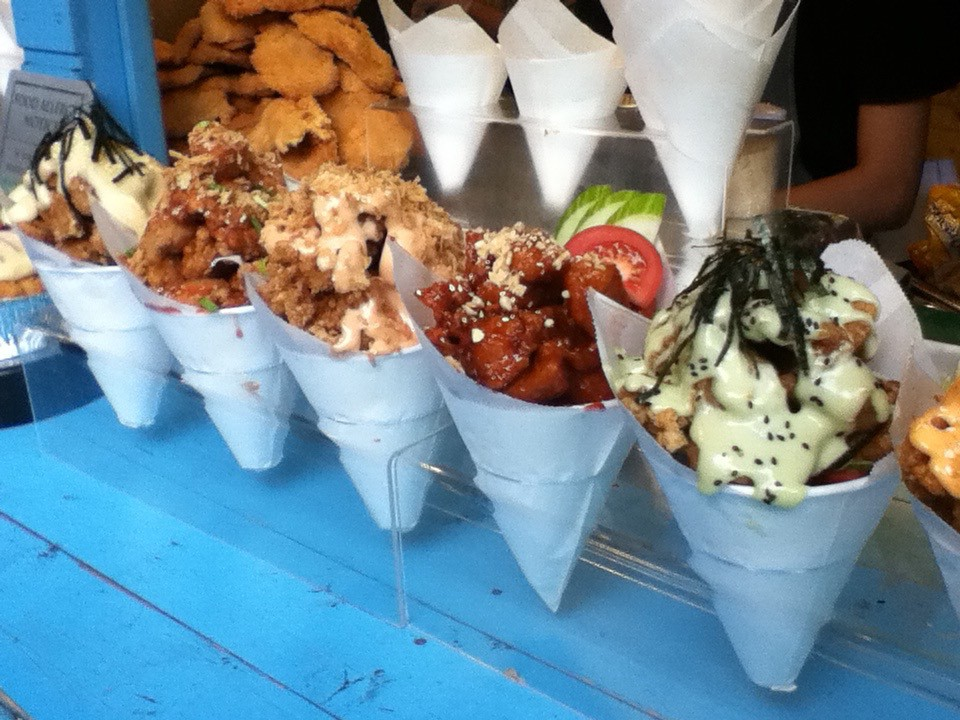 Discover The Best Street Food In London Dayenjoyer Medium
