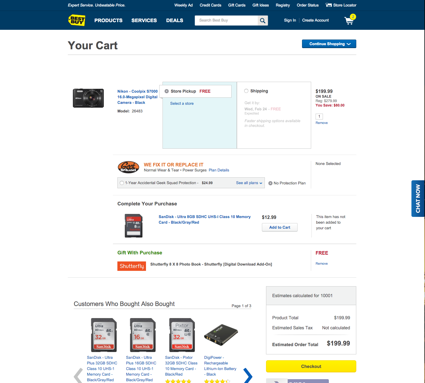 WhyBest Buy is doing a bad job at checkout
