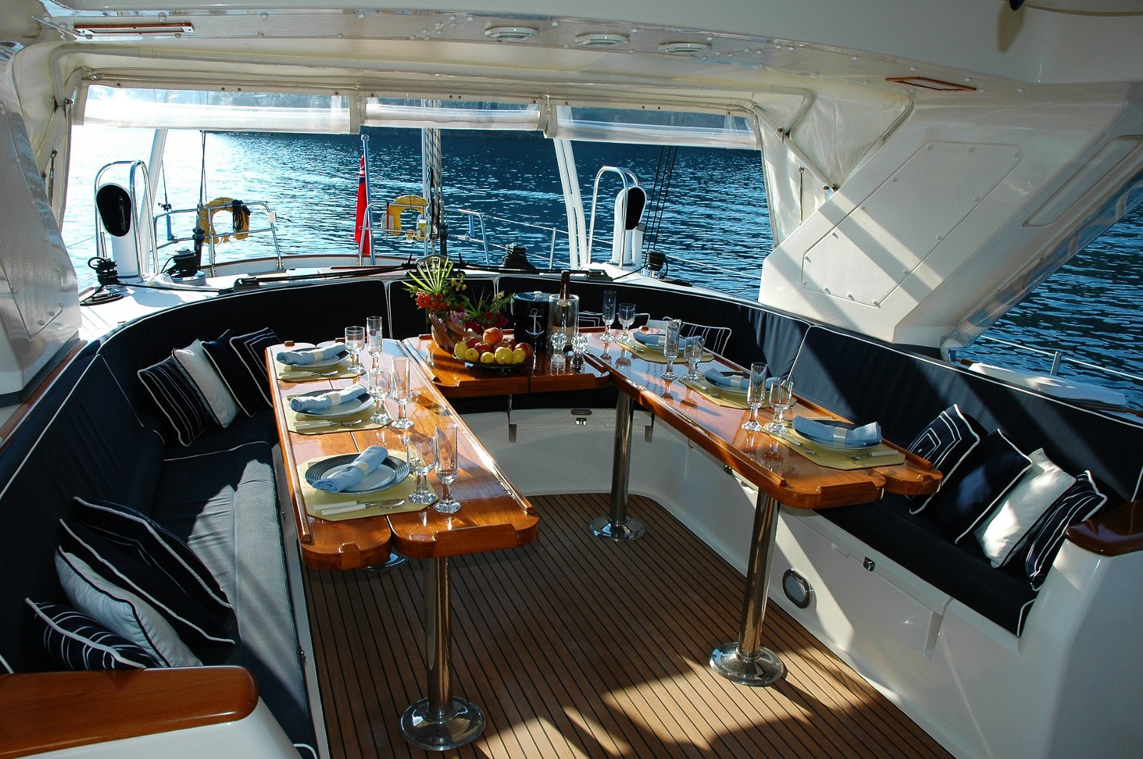 Yacht Charter in the Maldives — Something You Should Not Miss
