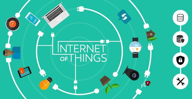How Much Does it Cost to Build an IoT App?  #iot #iiot #ioe #apps #softwaredevelopment