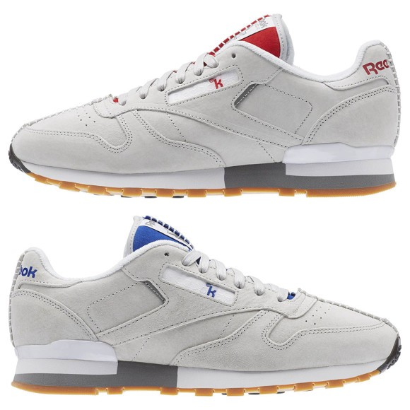 c9ecdbcfbe930 Kendrick Lamar uses his Doppels Day to release his new signature Reeboks