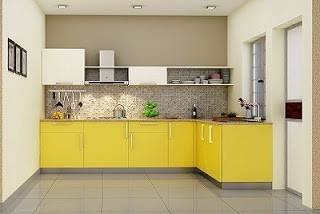 Complete Solution For Modular Kitchen And Interiors In Pune