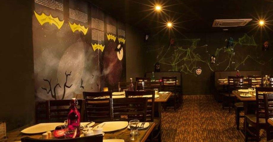 theme restaurants in chennai