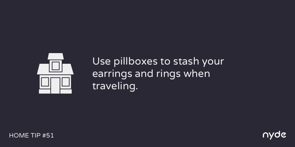 Home Tip #51