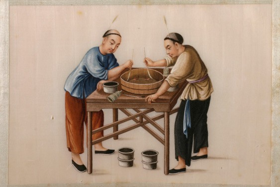 chinese-export-paintings-burnaby-art-gallery