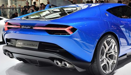 2018 Lamborghini Asterion Price Review And Specs Motoautocars