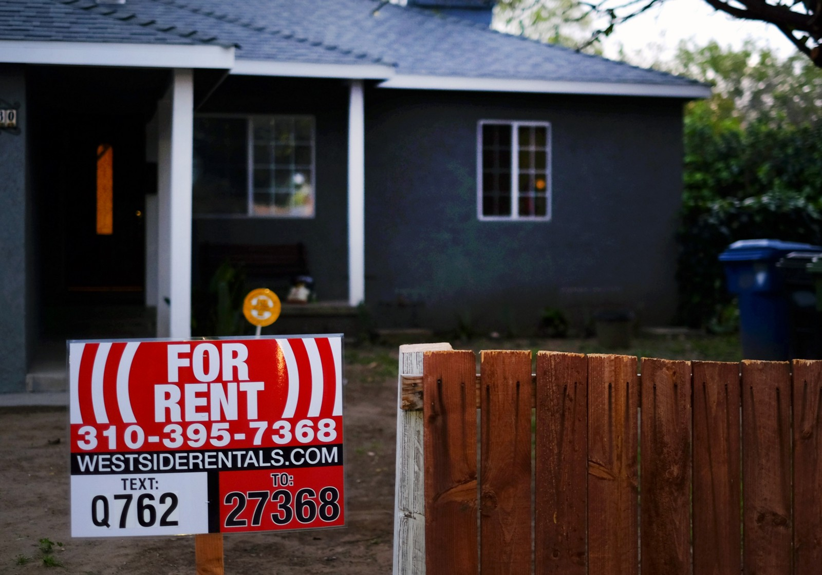 Americans Are Paying Way Too Much On Rent, And It's Only Going To Get Worse