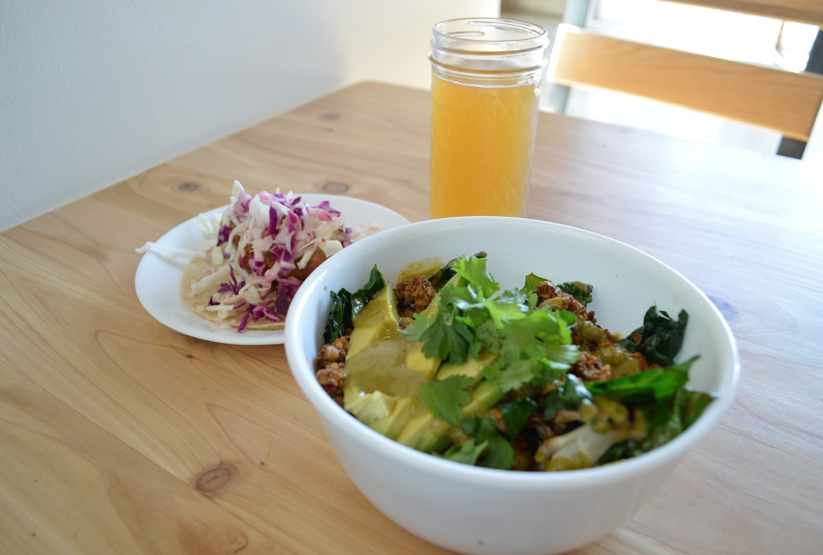 Seabirds Kitchen Opens At The Lab In Costa Mesa Events In