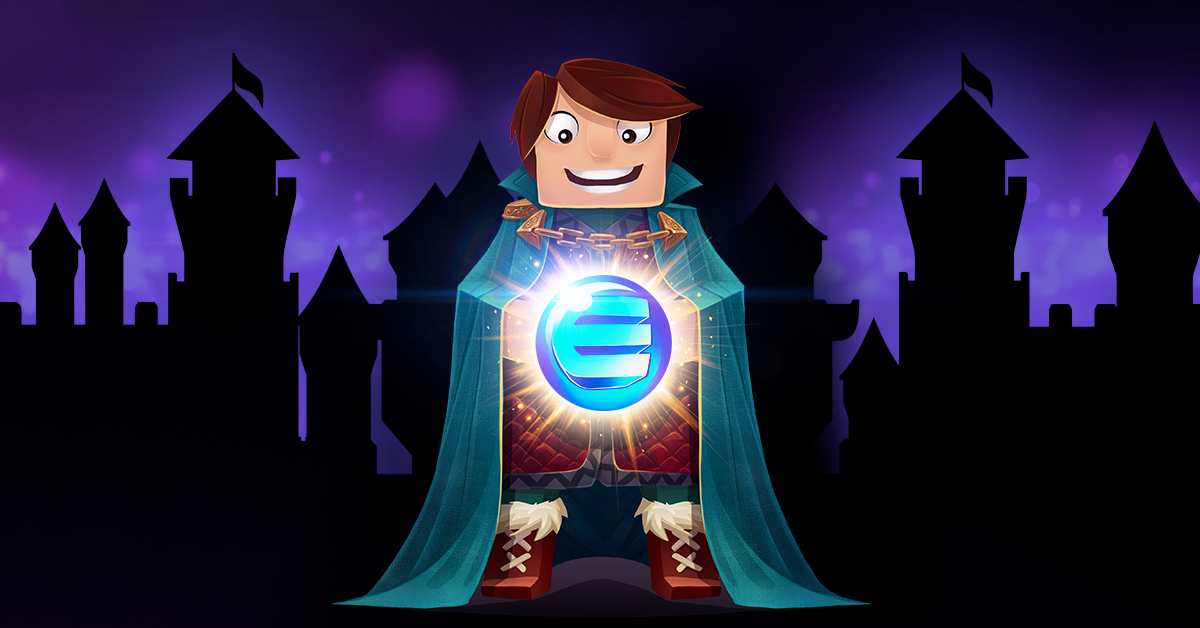 Enjin coin minecraft plugin quest / Bitcoin 6 month chart india
