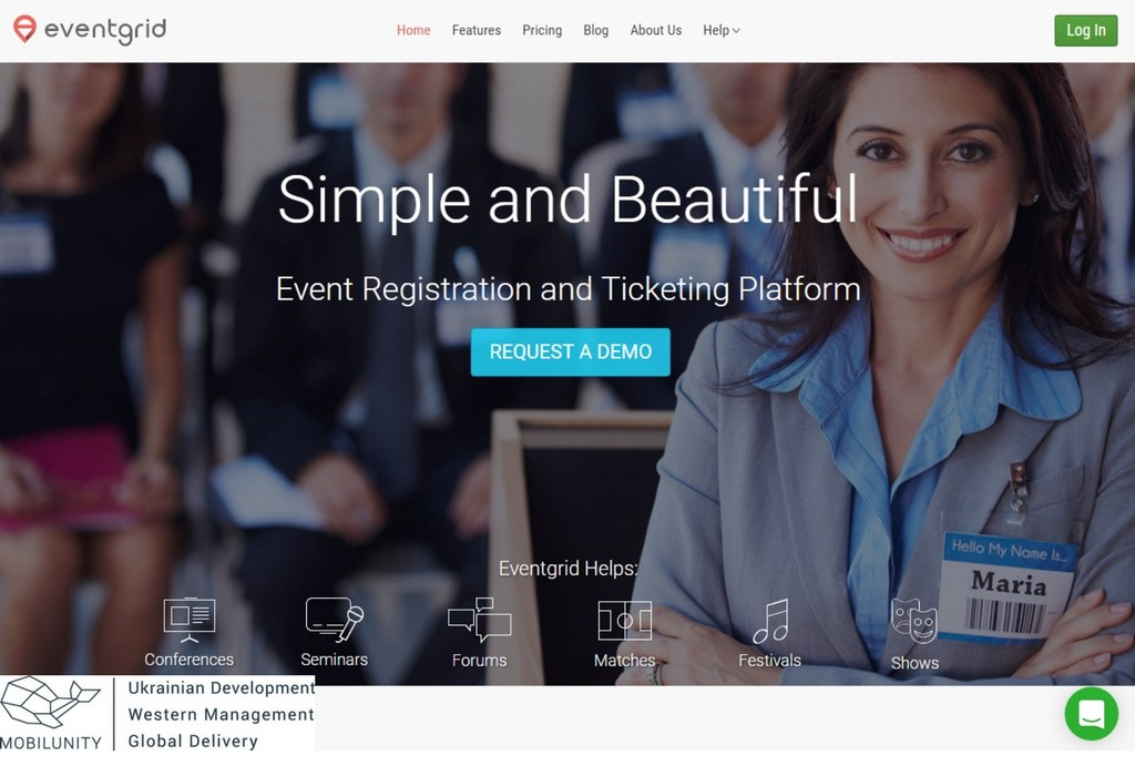 eventgrid for event registration when you build a marketplace website