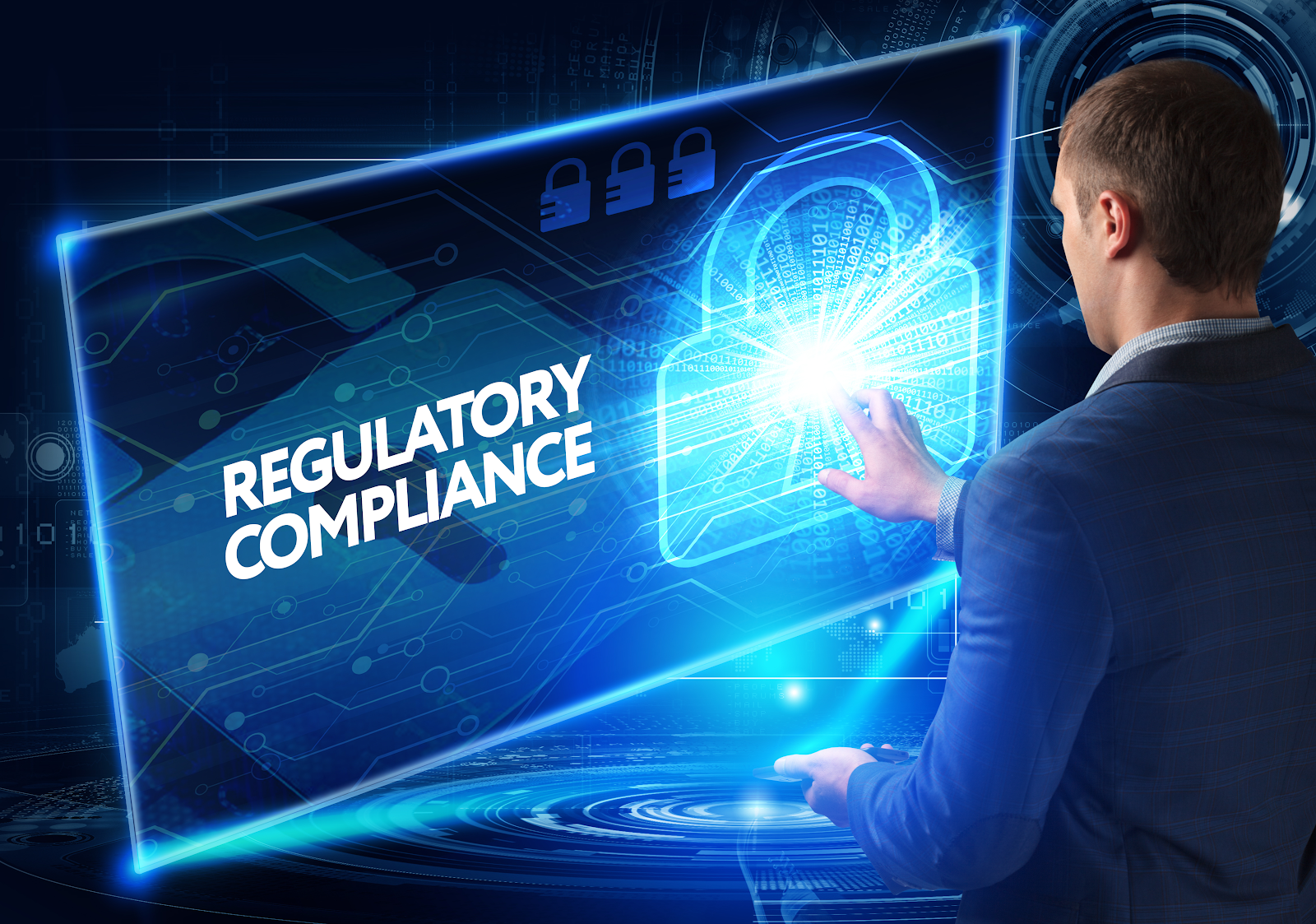 Role of Big Data in transforming Compliance Reporting for Financial Services Industry