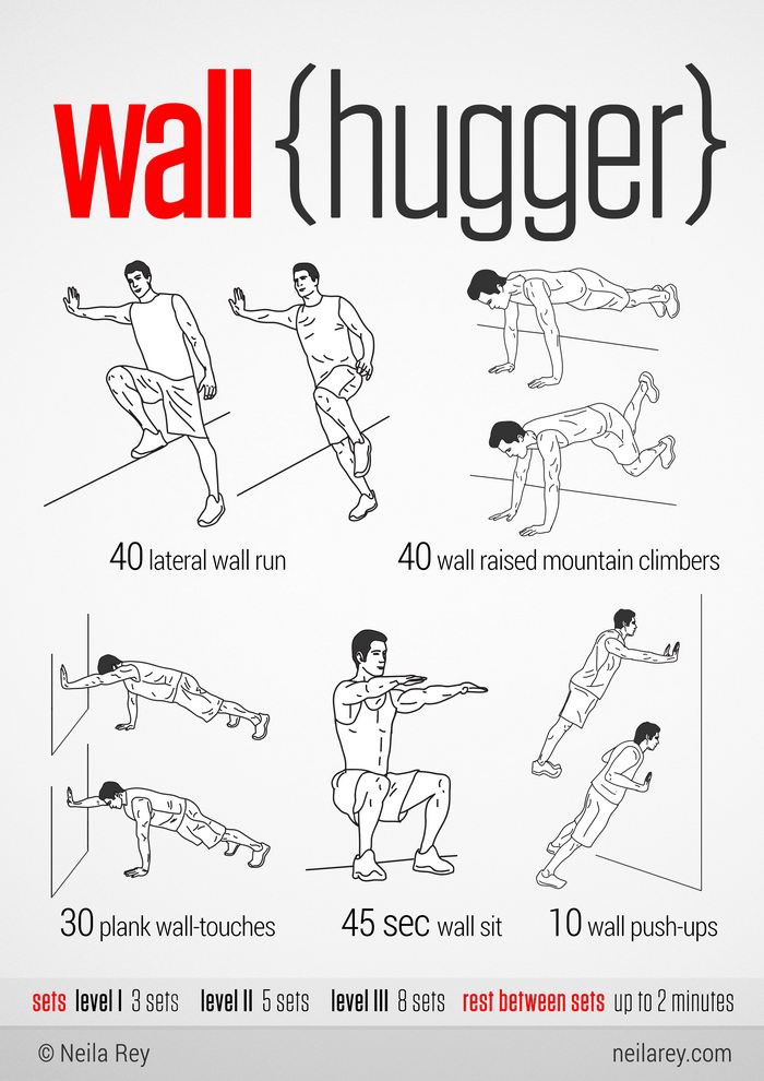 100-no-equipment-workouts-infographics-workout-body-gym-46