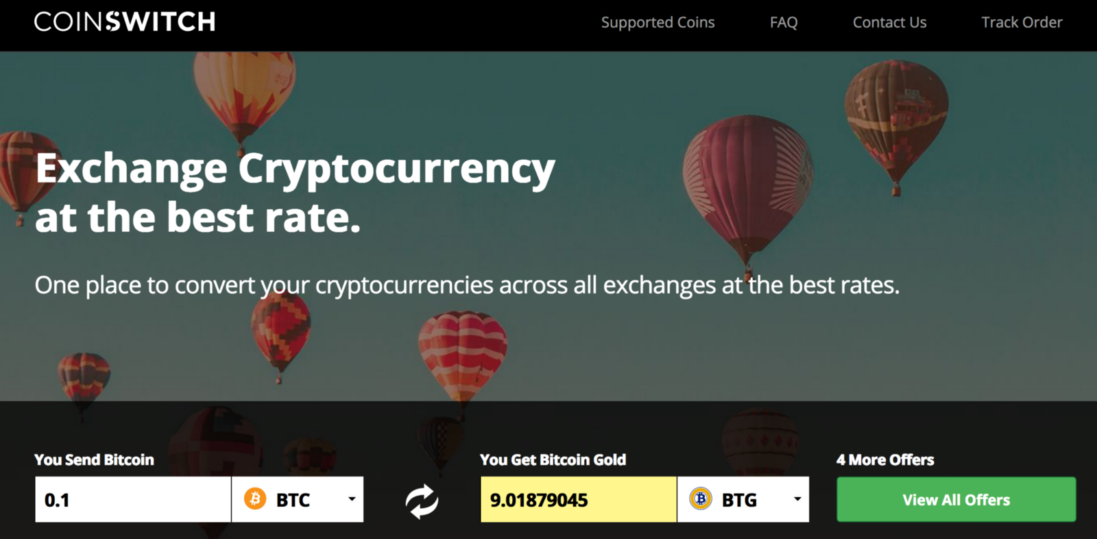 How to buy bitcoin gold btg on coinswitch coinswitch here you will see the list of all exchanges with bitcoin gold btg quantity they are offering choose the best exchange to convert bitcoin btc to bitcoin ccuart Images