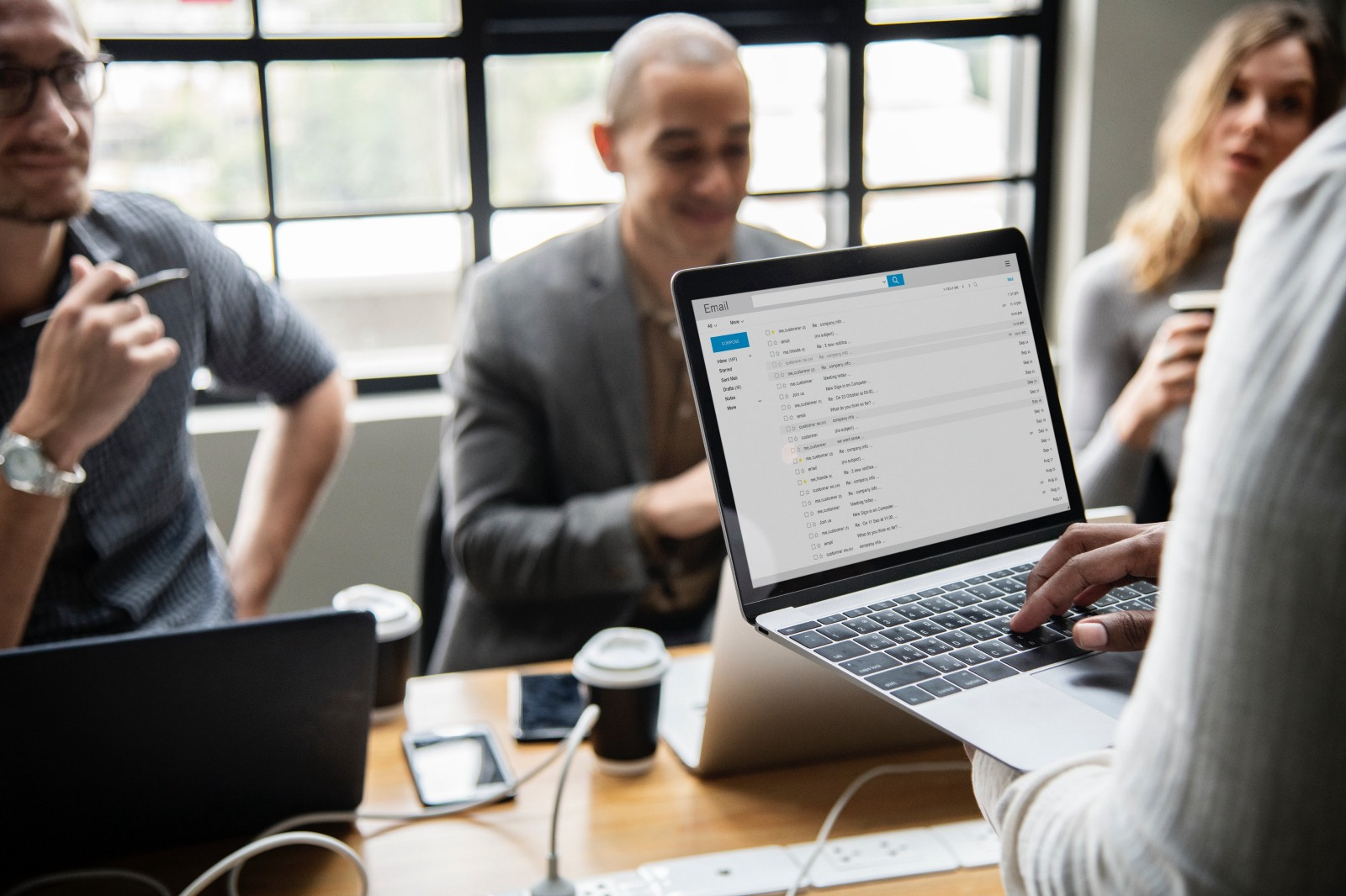 Whether you use Gmail, Outlook, or Office 365, knowing how to share an address book can be a huge boost to your email productivity.