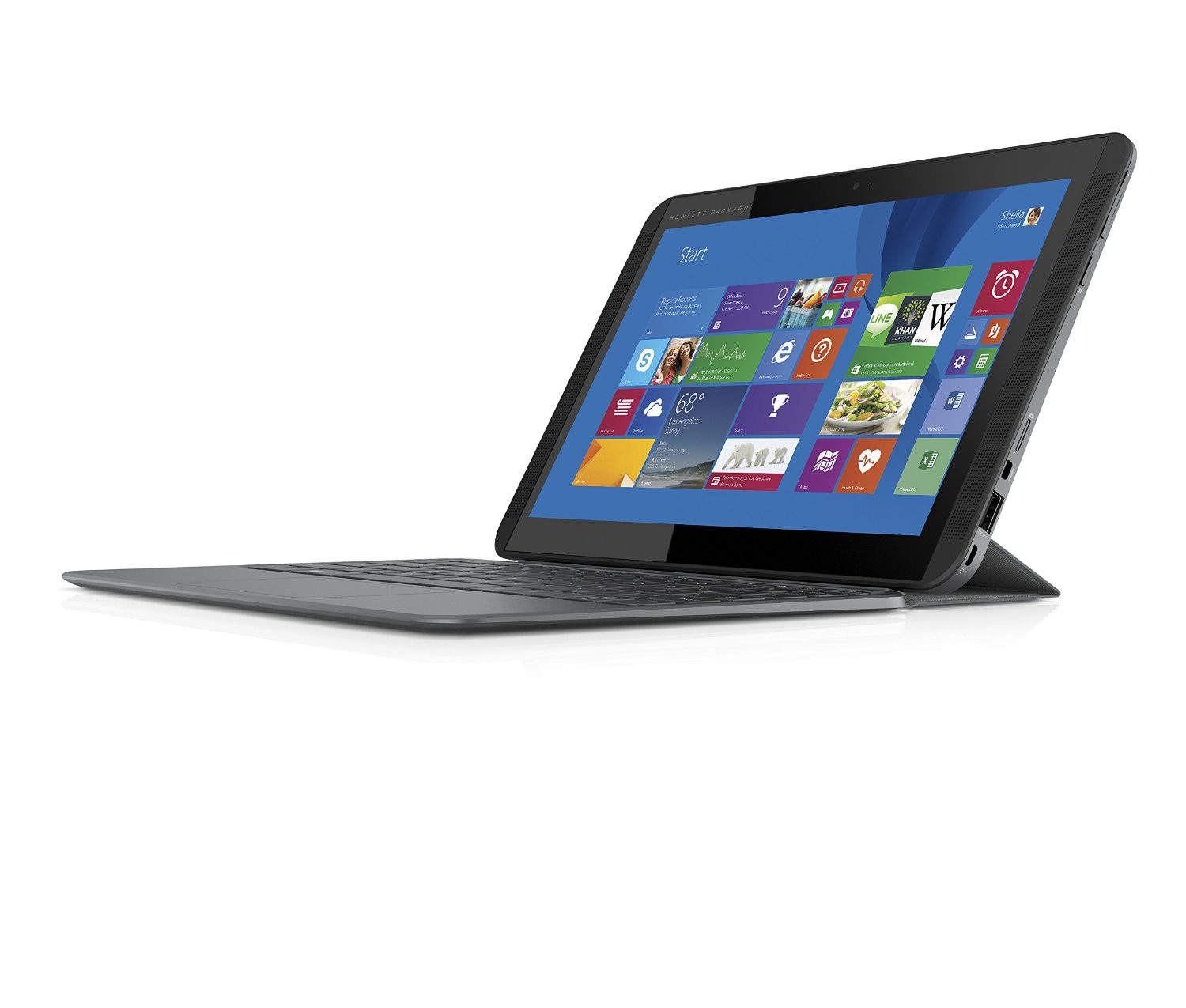HP Pavilion X2 Laptop Price