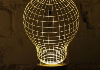 Bulbing Une Lampe Magique Vysual Mag