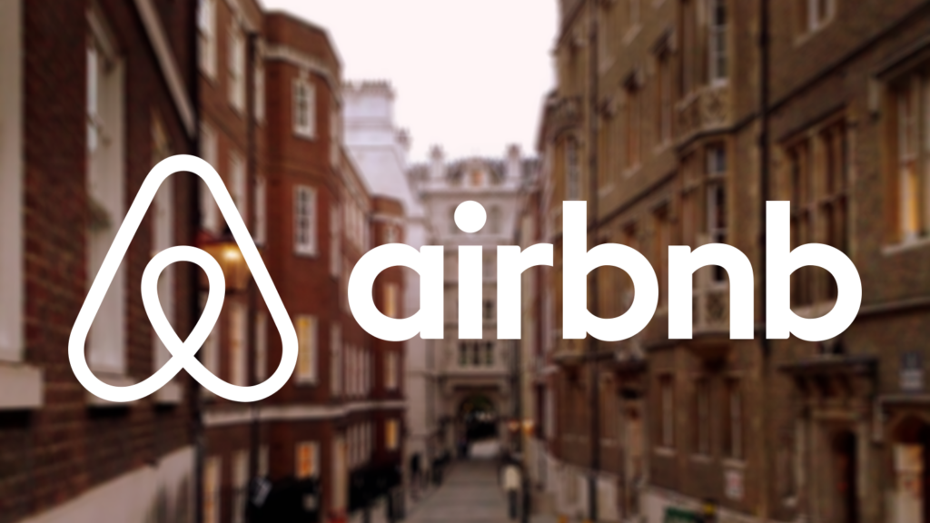 RENT your house with airbnb