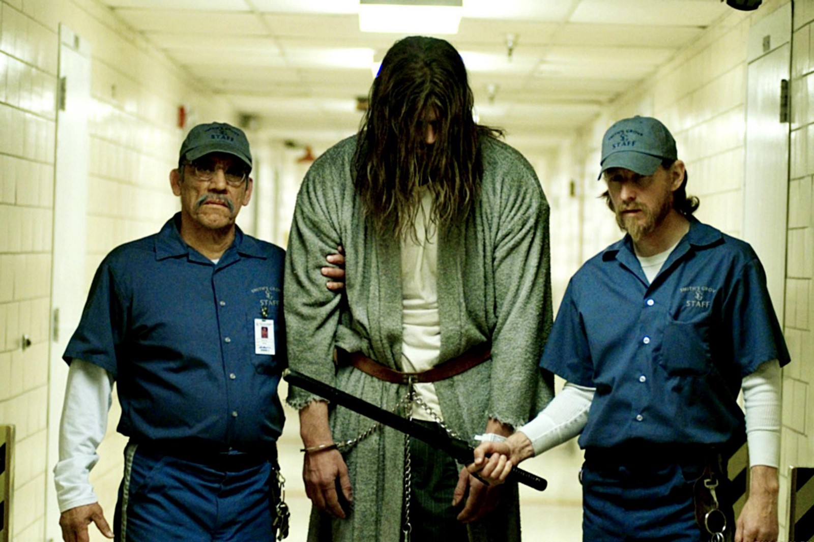 podcast: 'grindhouse messiah' — rob zombie's halloween with special
