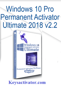 download windows 10 pro activator for free