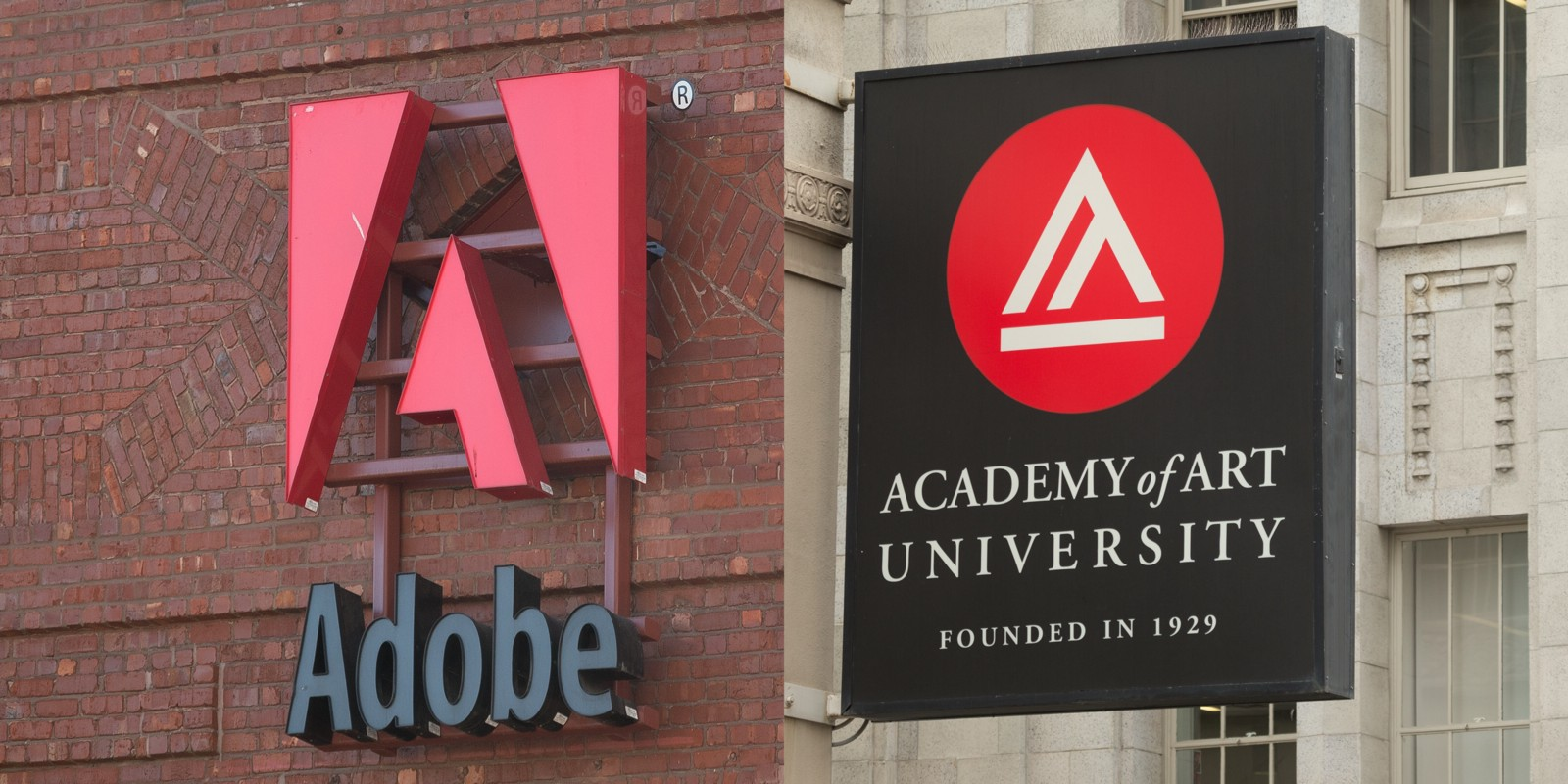 Academy Of Art Adobe Pissing Off Students The Bold Italic San