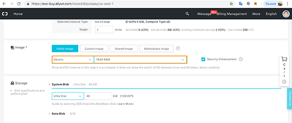 Continuous Integration with Jenkins on Alibaba Cloud
