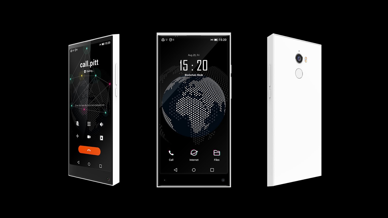 The XPhone by Pundi X