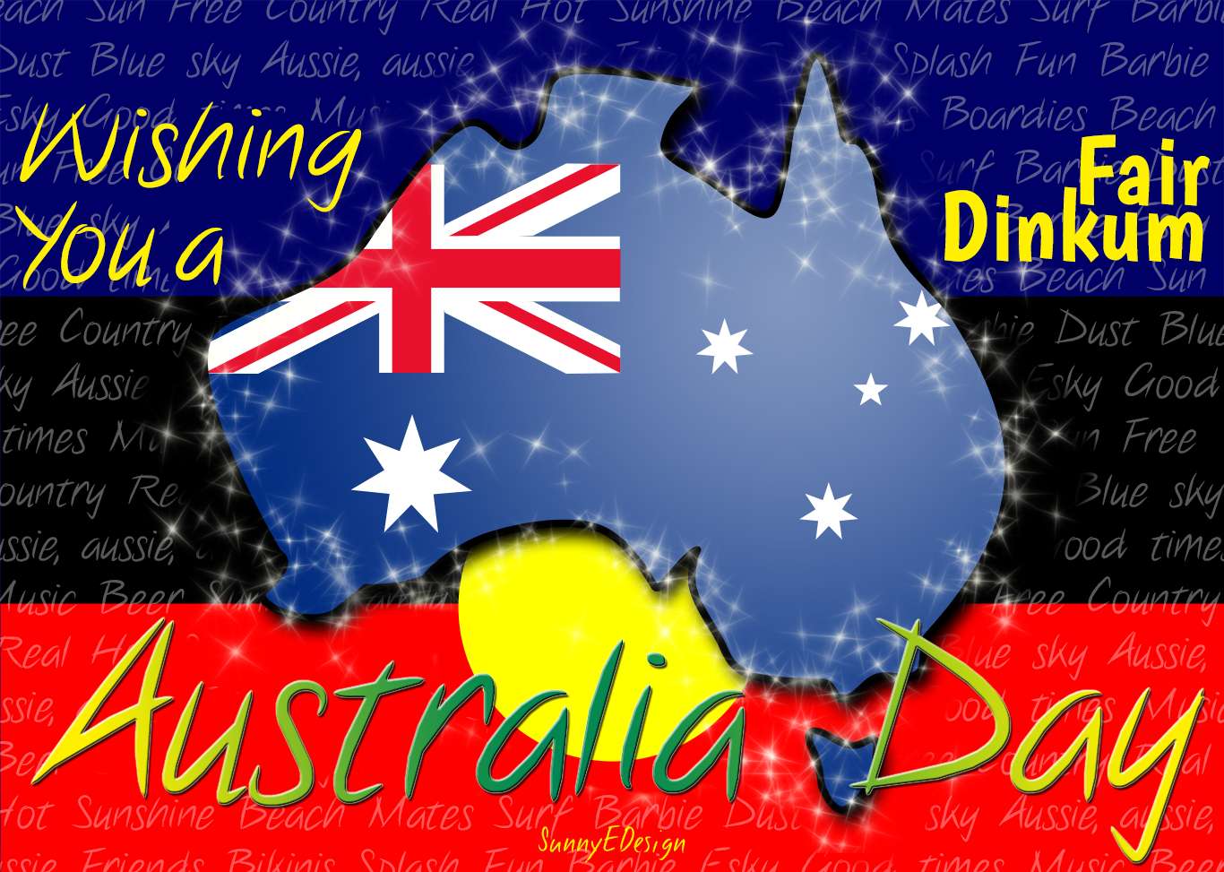 Image result for have a good australia day