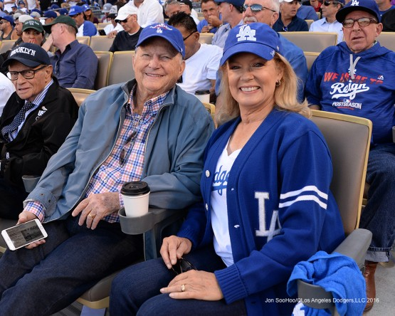 Image result for mary hart burt sugarman dodgers