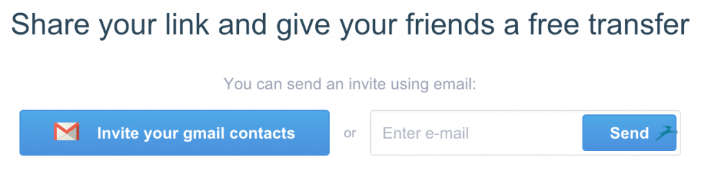 23 things to consider when building a referral program allow your users to connect with gmail and be able to share their referral link with their gmail contacts they can send invitations in bulk to up to 1000 stopboris Images