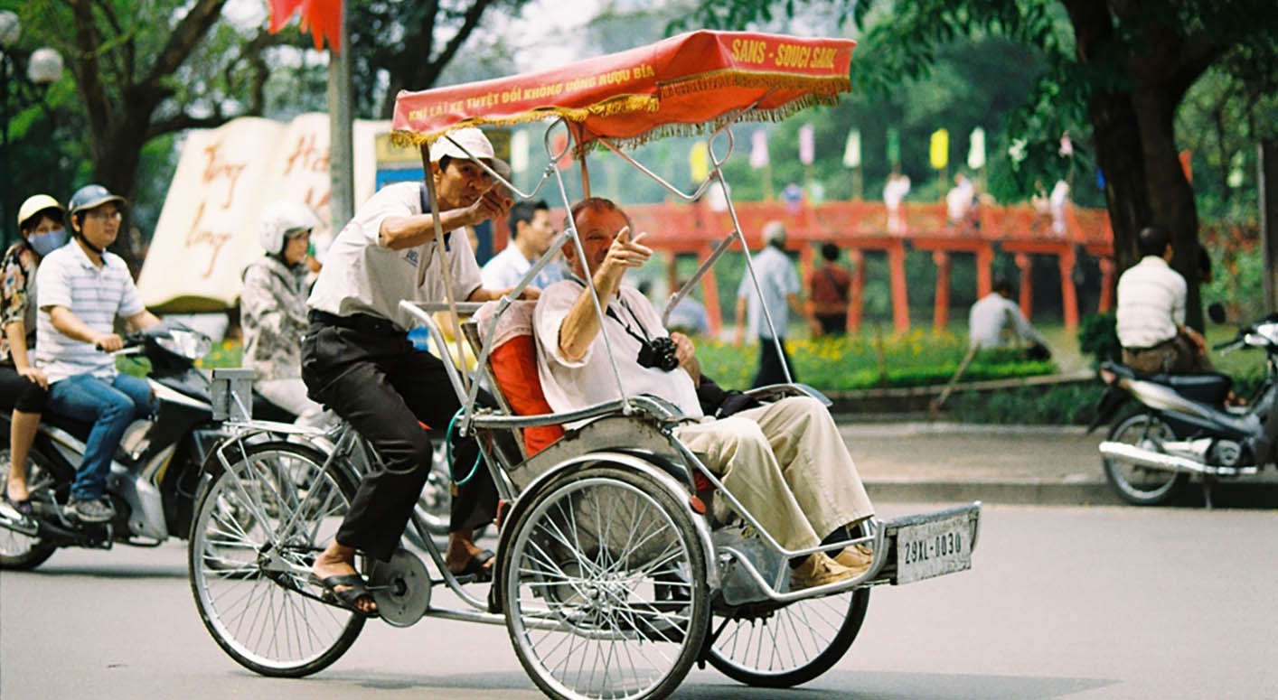 How to Stay Safe in Ho Chi Minh City