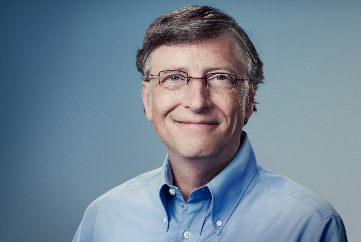 an analysis of the monopoly by bill gates and the microsoft corporation At an august 2, 1995 meeting bill gates allegedly threatened to the microsoft corporation for his analysis of microsoft's supposed monopoly.