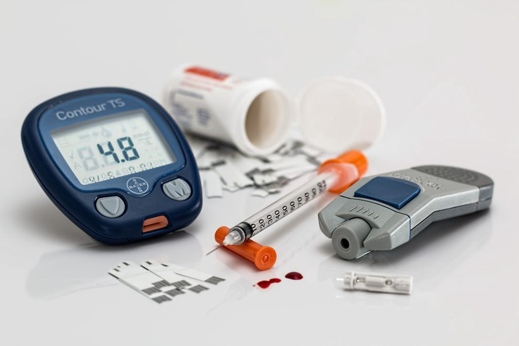 Managing diabetes can be extremely difficult, but the risks otherwise can be severe