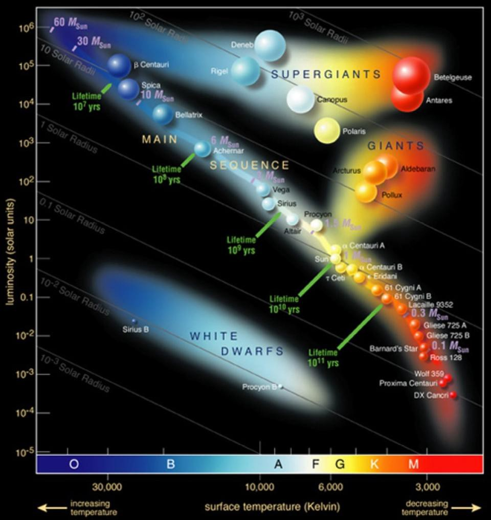 The scientific story of how each element was made