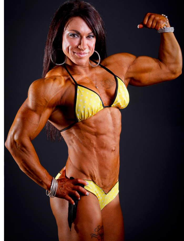 What's It Like Being a Female Bodybuilder? — The Bold