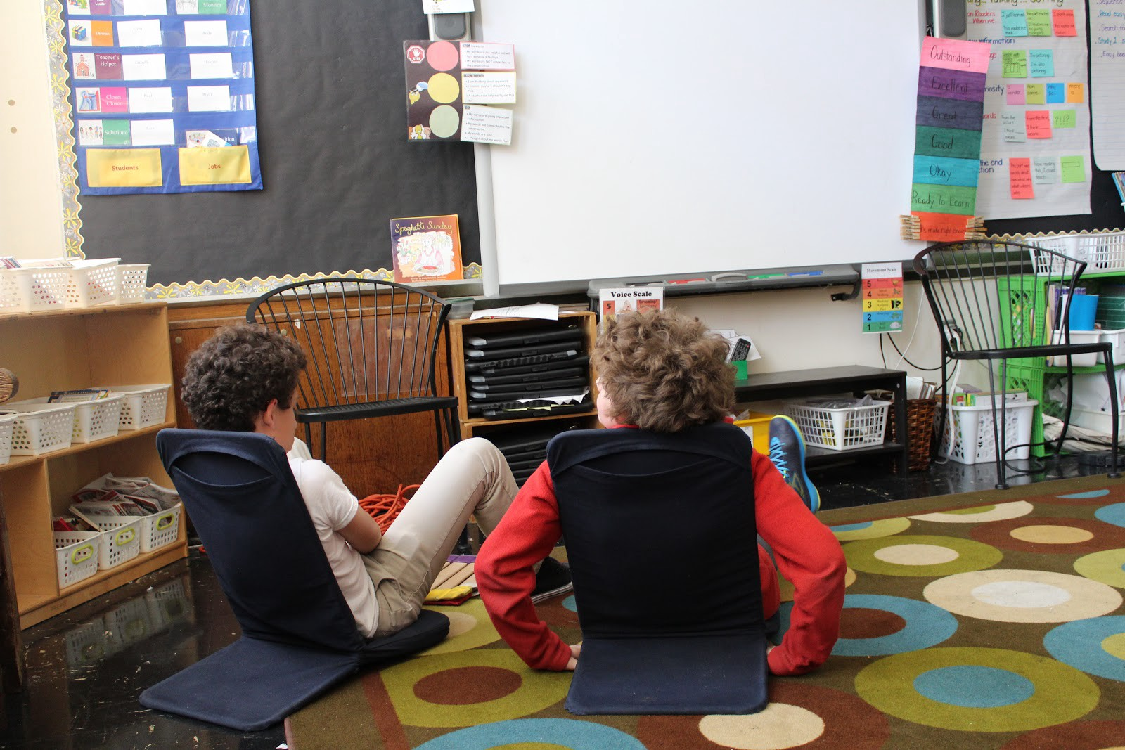 Learning Spaces For Mindfulness Room2learn Medium