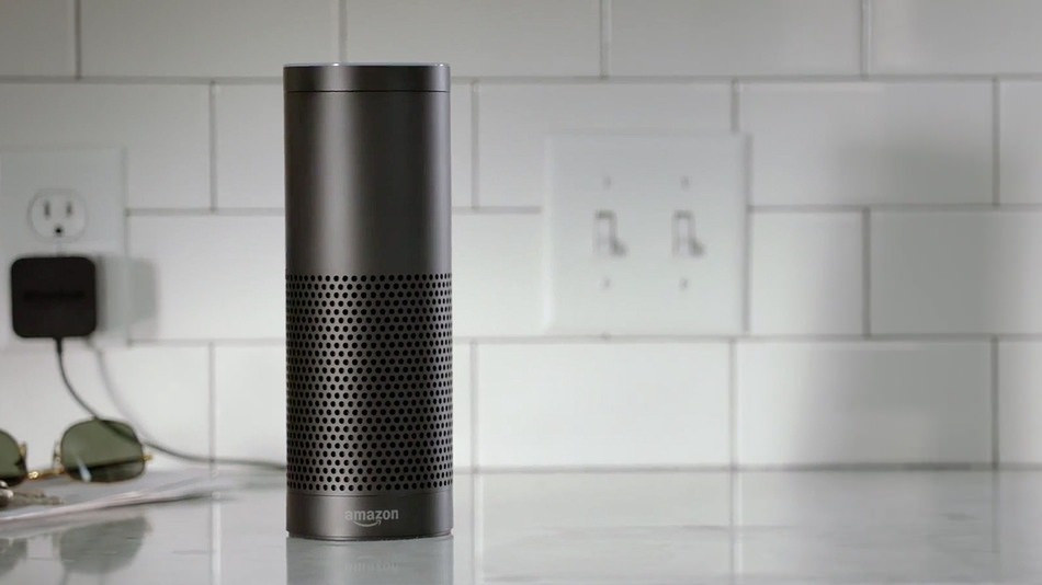 AI and human interaction design - Alexa