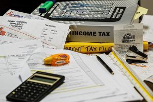 business income tax federal state