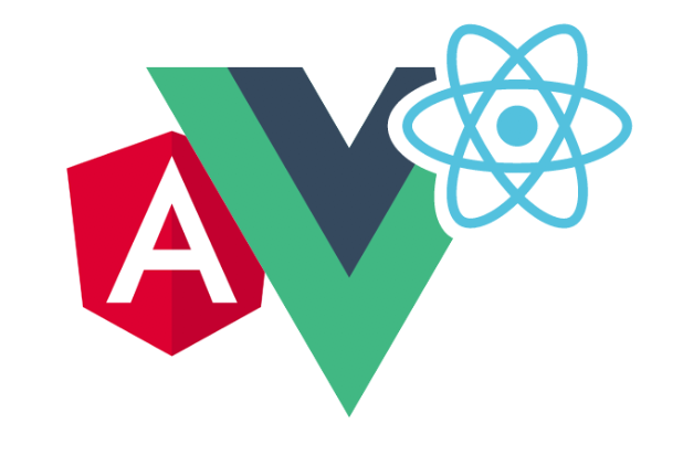 React vs Angular vs Vue by Example