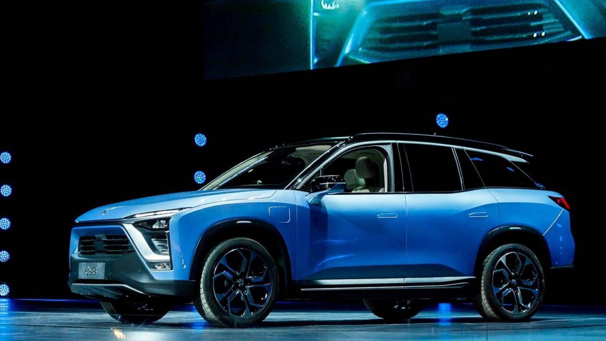 Tesla Resurrected The Electric Vehicle Market Startups May Now Problems That Vehicles Will Face In Future While This Isnt Far Below 79500 Msrp Of Model X Crossover Cost A After Import Can Exceed 100000