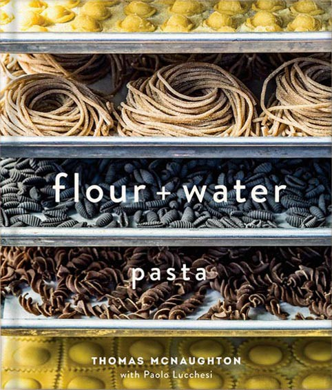 Flour and Water_cookbook cover