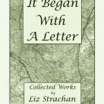 plashmilll press it began with a letter cover