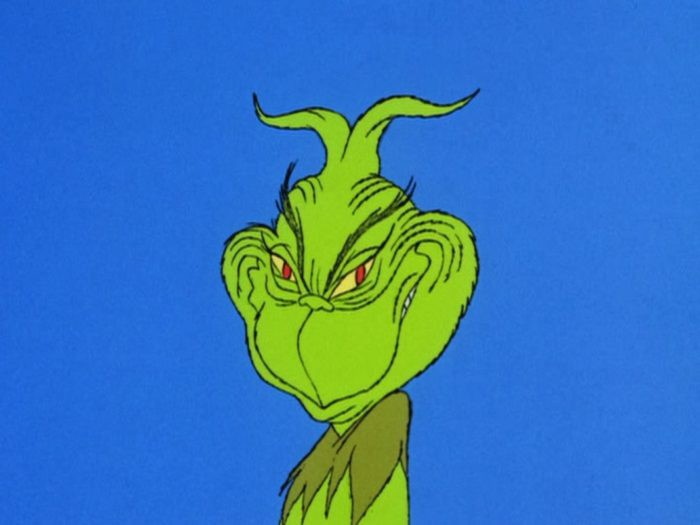 maybe christmas perhaps means a little bit more magnificently narrated by boris karloff and animated by cartoon legend chuck jones its an award winning - Watch How The Grinch Stole Christmas 1966
