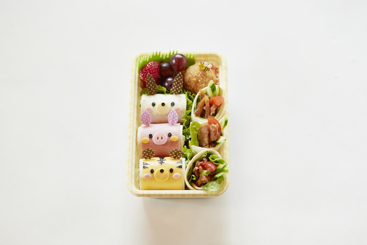 Japanese Bento: Changing the Definition of Lunch-Time