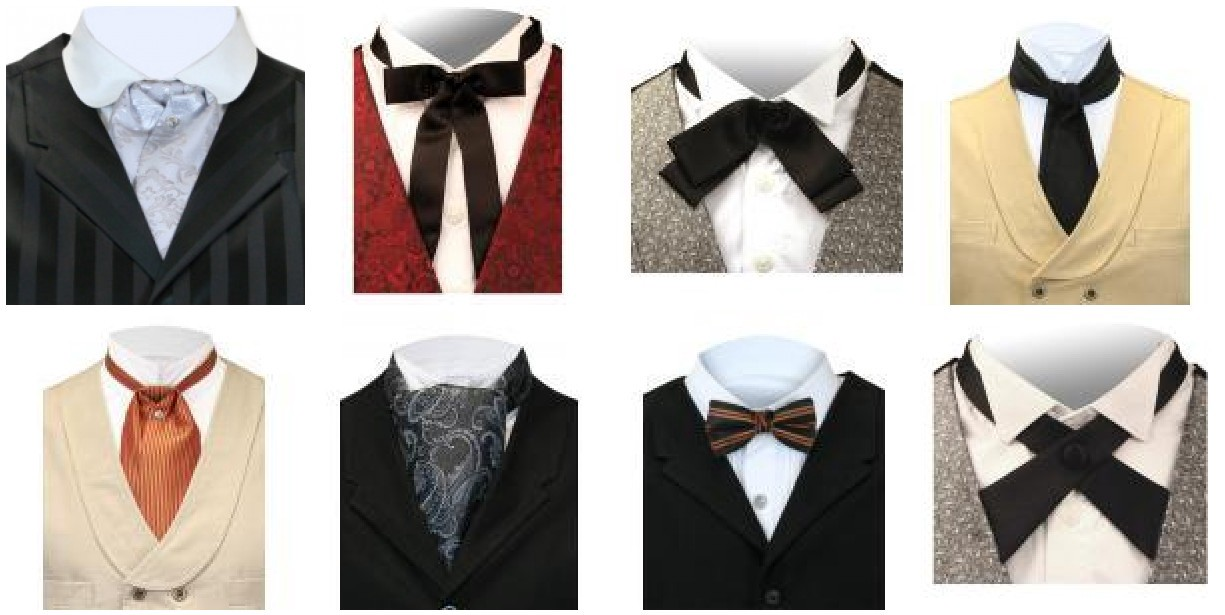 Types of Ties and When to Wear Them – Jacob Wimmer – Medium
