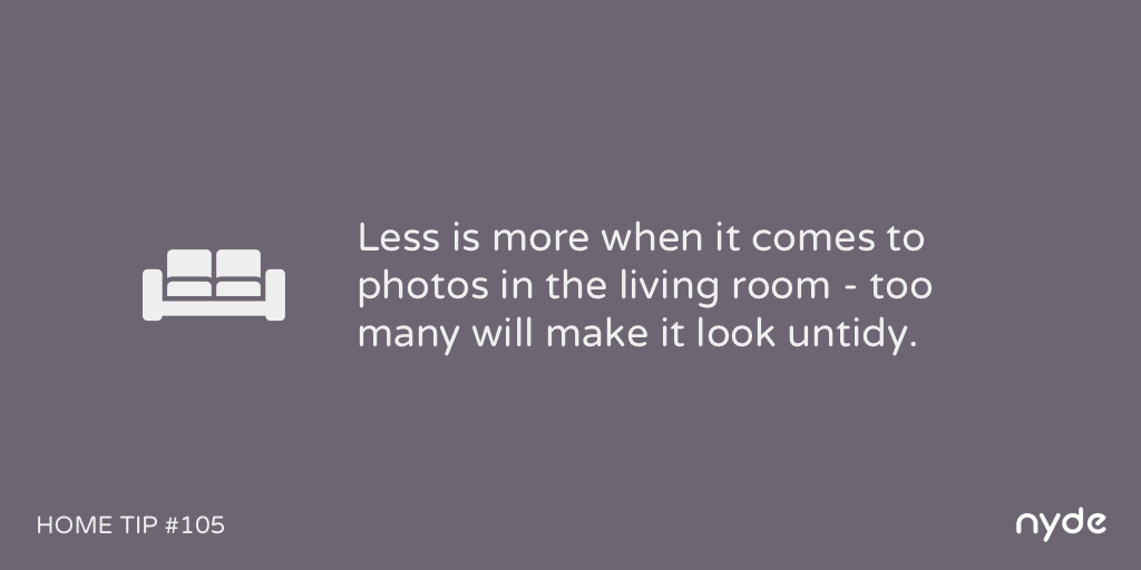 Home Tip #105