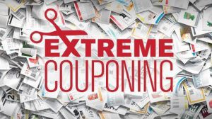 Extreme Couponing as a Hobby and Lifestyle