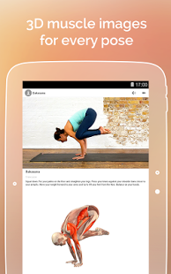 5 android apps to help you with daily yoga exercises