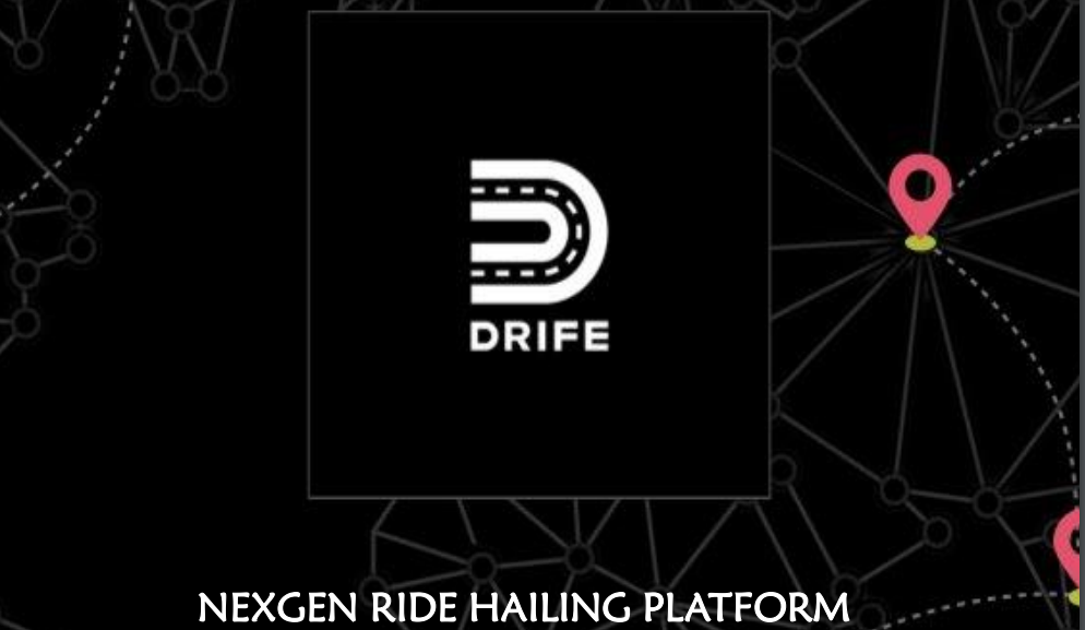 Image result for drife.one ico info