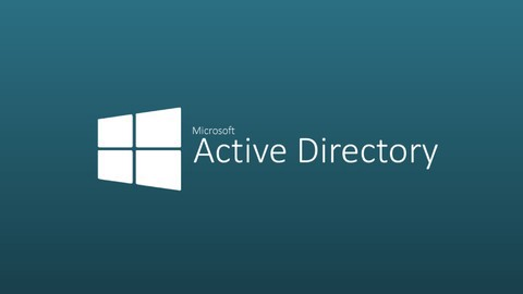 Udemy - Active Directory & Group Policy In Windows Server 2012 2016